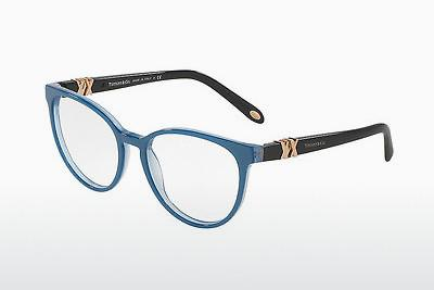 Brille Tiffany TF2138 8189 - Weiß, Pearl