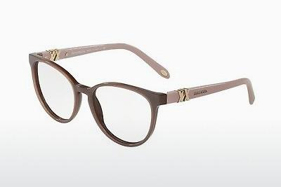 Brille Tiffany TF2138 8210 - Weiß, Pearl