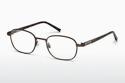 Brille Timberland TB1346 035 - Bronze, Bright, Matt