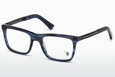 Brille Tod's TO5167 092 - Blau