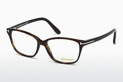 Brille Tom Ford FT4293 052 - Braun, Dark, Havana