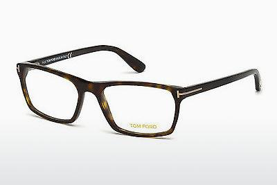 Brille Tom Ford FT4295 052 - Braun, Havanna