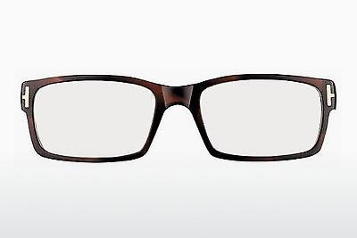 Brille Tom Ford FT5013 052 - Braun, Dark, Havana
