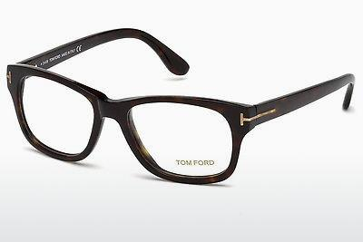 Brille Tom Ford FT5147 052 - Braun, Dark, Havana