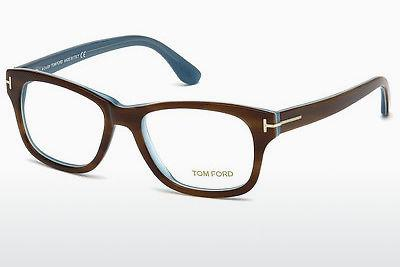 Brille Tom Ford FT5147 056 - Braun, Havanna