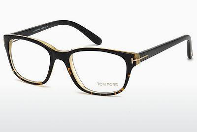 Brille Tom Ford FT5196 005 - Schwarz