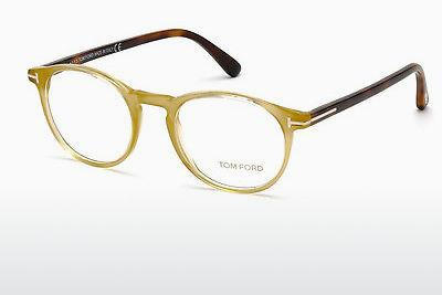 Brille Tom Ford FT5294 041 - Gelb