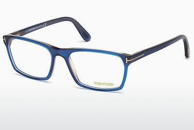 Brille Tom Ford FT5295 092 - Blau