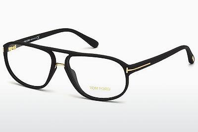 Brille Tom Ford FT5296 002 - Schwarz