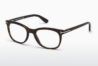 Brille Tom Ford FT5310 052 - Braun, Dark, Havana