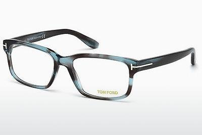 Brille Tom Ford FT5313 086 - Blau, Azurblue