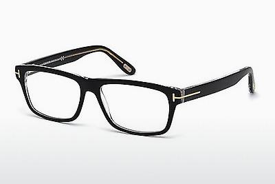 Brille Tom Ford FT5320 005 - Schwarz