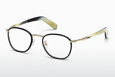 Brille Tom Ford FT5333 005 - Schwarz