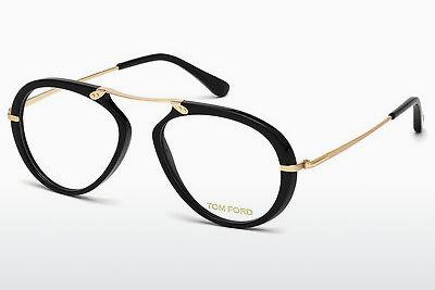 Brille Tom Ford FT5346 001 - Schwarz