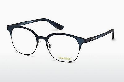 Brille Tom Ford FT5347 089 - Blau, Turquoise
