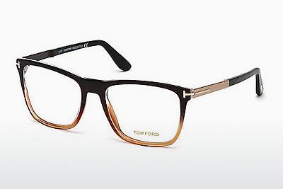Brille Tom Ford FT5351 050 - Braun