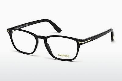 Brille Tom Ford FT5355 052 - Braun, Havanna