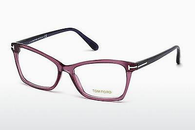 Brille Tom Ford FT5357 075 - Rosa