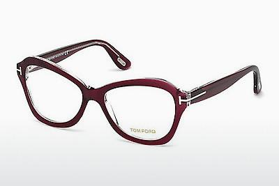 Brille Tom Ford FT5359 071 - Burgund, Bordeaux