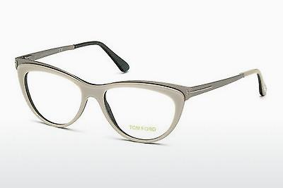 Brille Tom Ford FT5373 024 - Weiß