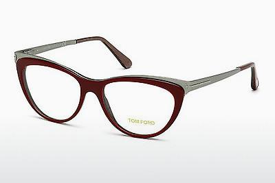 Brille Tom Ford FT5373 071 - Burgund, Bordeaux