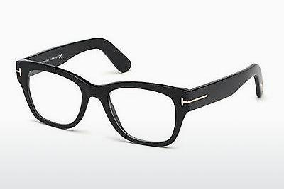 Brille Tom Ford FT5379 005 - Schwarz