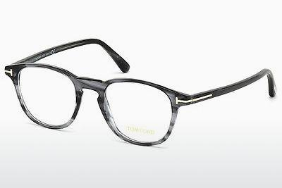 Brille Tom Ford FT5389 020 - Grau