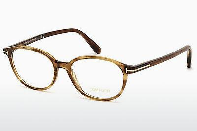 Brille Tom Ford FT5391 048 - Braun