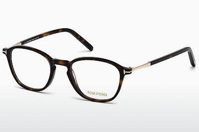 Brille Tom Ford FT5397 052 - Braun, Dark, Havana