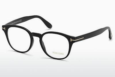 Brille Tom Ford FT5400 001 - Schwarz