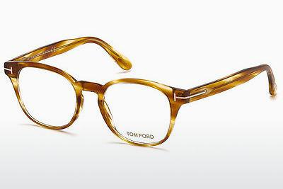 Brille Tom Ford FT5400 053 - Havanna, Yellow, Blond, Brown