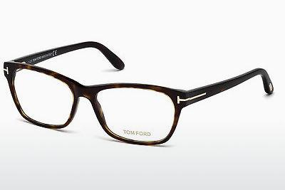 Brille Tom Ford FT5405 052 - Braun, Dark, Havana