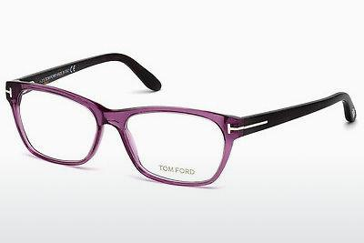 Brille Tom Ford FT5405 081 - Purpur, Shiny