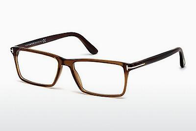 Brille Tom Ford FT5408 096 - Grün, Dark, Shiny