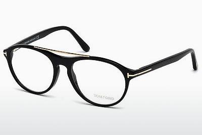 Brille Tom Ford FT5411 001 - Schwarz