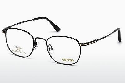 Brille Tom Ford FT5417 001 - Schwarz