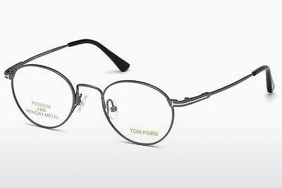 Brille Tom Ford FT5418 009 - Schwarz