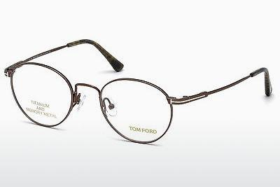 Brille Tom Ford FT5418 048 - Braun