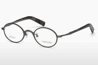 Brille Tom Ford FT5419 008 - Schwarz