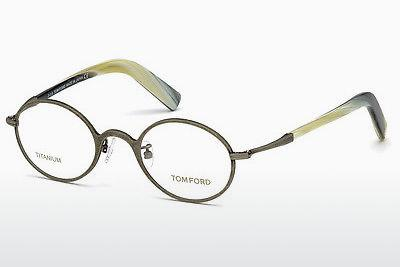 Brille Tom Ford FT5419 028 - Gold