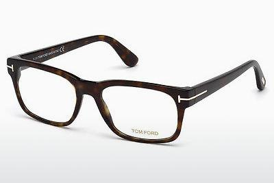 Brille Tom Ford FT5432 052 - Braun, Dark, Havana