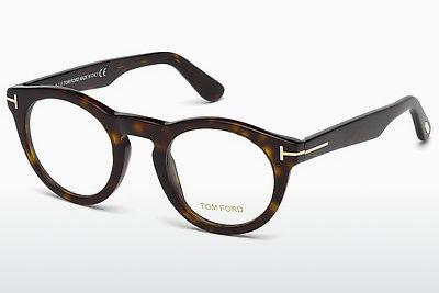 Brille Tom Ford FT5459 052 - Braun, Dark, Havana
