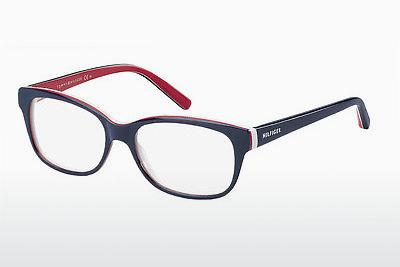 Brille Tommy Hilfiger TH 1017 UNN - Blau