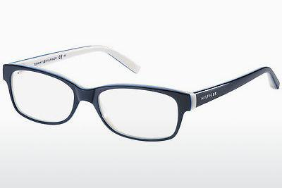 Brille Tommy Hilfiger TH 1018 1IH - Blau