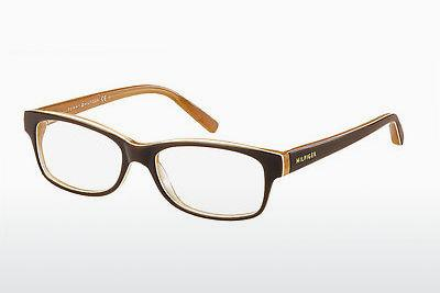 Brille Tommy Hilfiger TH 1018 GYB - Braun