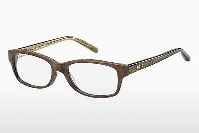 Brille Tommy Hilfiger TH 1018 MXZ - Braun