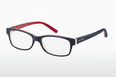 Brille Tommy Hilfiger TH 1018 UNN - Blau