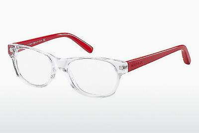 Brille Tommy Hilfiger TH 1075 W0O - Crystared