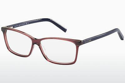 Brille Tommy Hilfiger TH 1123 G32 - Purpur