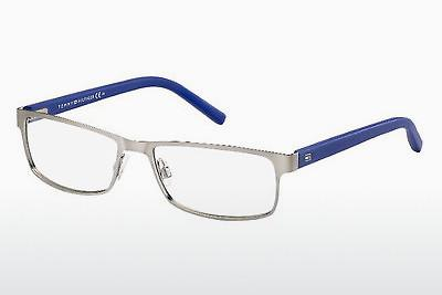 Brille Tommy Hilfiger TH 1127 0L7 - Silber, Ruthenium